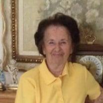 Verna D. Miller