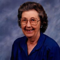 Pauline Ruth Cantrell
