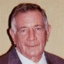Hubert Carol Freeman