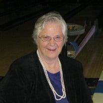 Eileen Alice Kessel