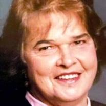 Huguette Roy