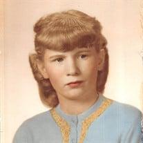 "Pauline ""Ginger"" Carroll"