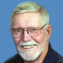 Jack W. Robson