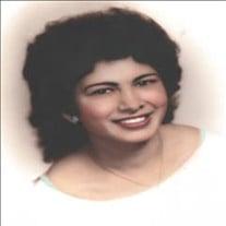 Rosalinda F. Naranjo