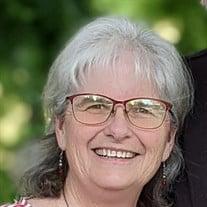Mary Helen Wiltberger