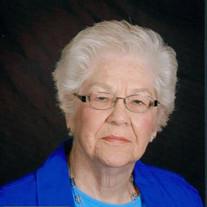 Connie M. Dieken
