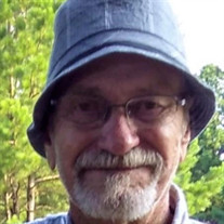 Mr. Ronald Arthur Burge, Sr.
