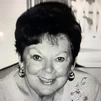 Barbara Ann Conway (Prior) (Brickley)