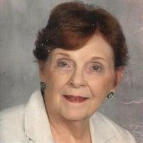 Elizabeth (Betty) McCormick