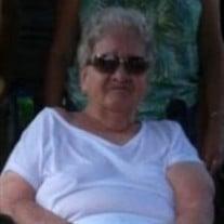 Joyce Mary Perry