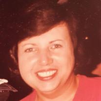 Mrs. Myra Decker Sheppard