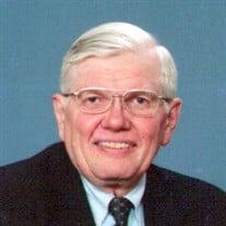 Mr. William Joseph Carter, Jr.
