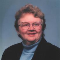 Margaret Ann Saylor