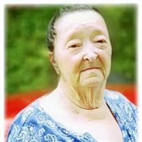 Dorothy Hairfield