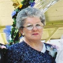 Phyllis Virginia (Sullivan) Workman