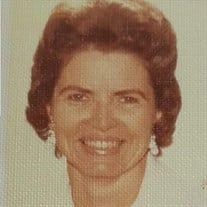 Hannah Irene Wilkes of Finger, TN