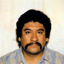Agustin Aguado