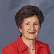 Mary Huneycutt Crisco