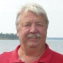 Fred Dean Bryner