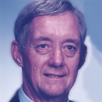 James Francis Hill