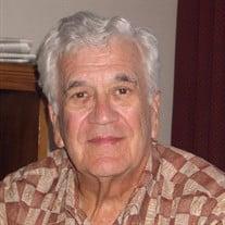 Morton Leonard Harshman MD