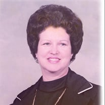 Doris Lea Barnett Qualls