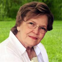 Patricia Healy Kyte
