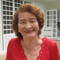 Maria Virginia Soto Hernandez