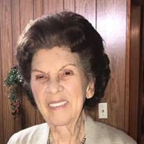 Marguerite Ehret Broas