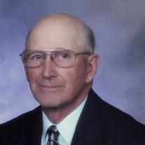 Dean Newton