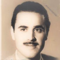 Fouzi Amin El Darzi
