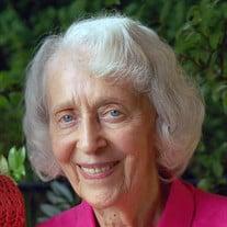 Mrs. Dorothy Reardon