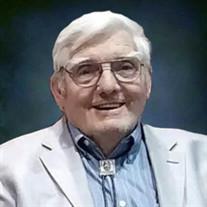 Allen C. Richards