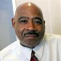 Larry J Johnson