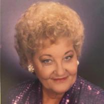 Mrs. Ethel Ruth Hogue