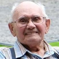 Robert Henry Stoudt Sr.