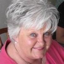 Laura D Lynch