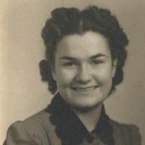 Virginia Rae Budden