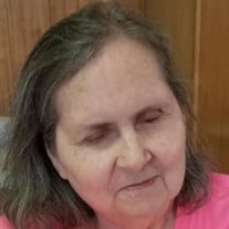 Mrs. Betty Ann Williams
