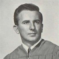 "Mr. Judson ""Jud"" M. Hancock"