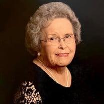 Peggy Ann Glenn Caldwell