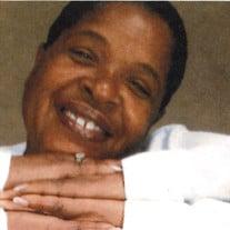 Cathy K. Carter