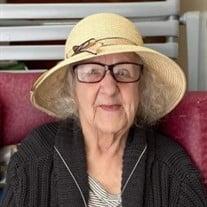 Betty June Trumbule