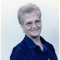 Betty K. Miles