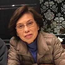 Kathy FONG 方梁幗芬