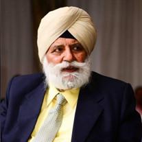 Manmohan Singh Chhibber