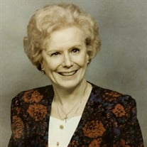 Betty Jane Vibert