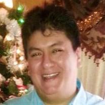 Alvaro Martinez