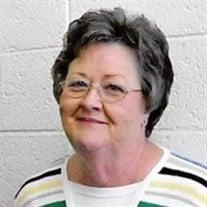 Mary Buchanan Daniels Calloway