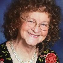 Mrs. Eloise Doris Flowers